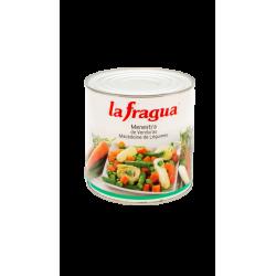 Menestra de verduras La...