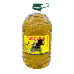 Aceite orujo de oliva...