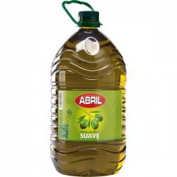 Aceite de oliva suave Abril...