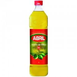 Aceite oliva suave Abril...