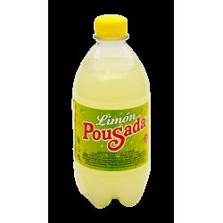 Gaseosa de limón Pousada...