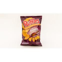 Matutano Ruffles sabor...