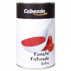 Tomate triturado en lata de...