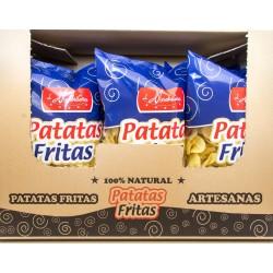 Patata frita TATAS caja de...