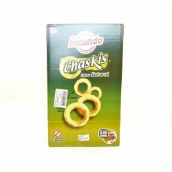 Chaskis Facundo bolsa de 60...