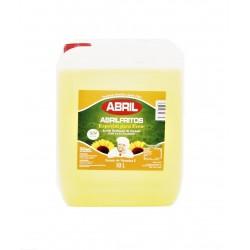 Aceite Abrilfritos garrafa...