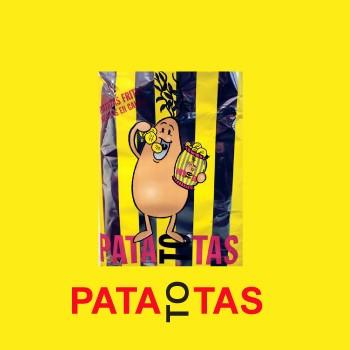 Fritas Patatotas.
